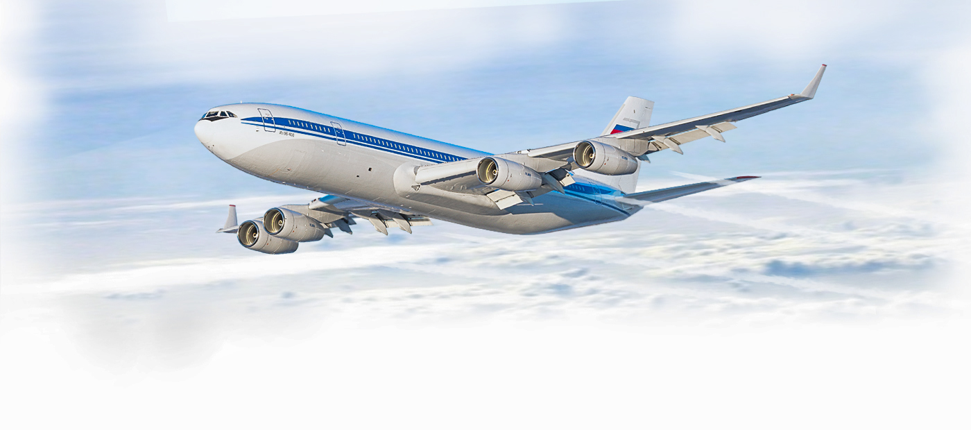 Ilyushin airplanes: the history of victories 79